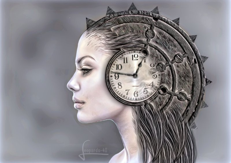Time # Face # Watch