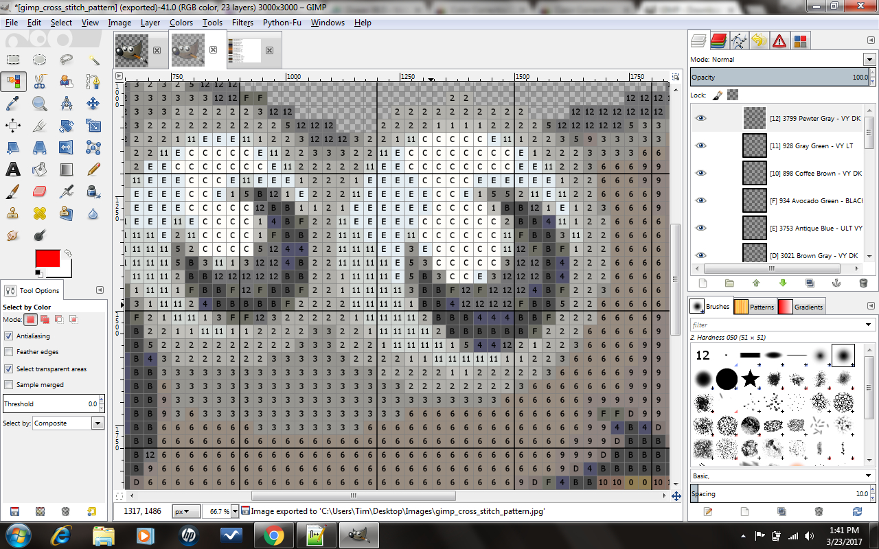 gimp_cross_stitch_pattern_screenshot.jpg